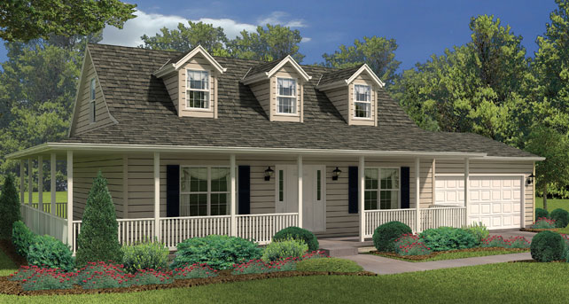 Somerville wayne homes Wayne homes floor plans